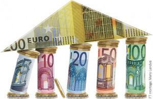 Euro graphic