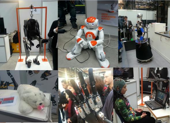 Best forex robots