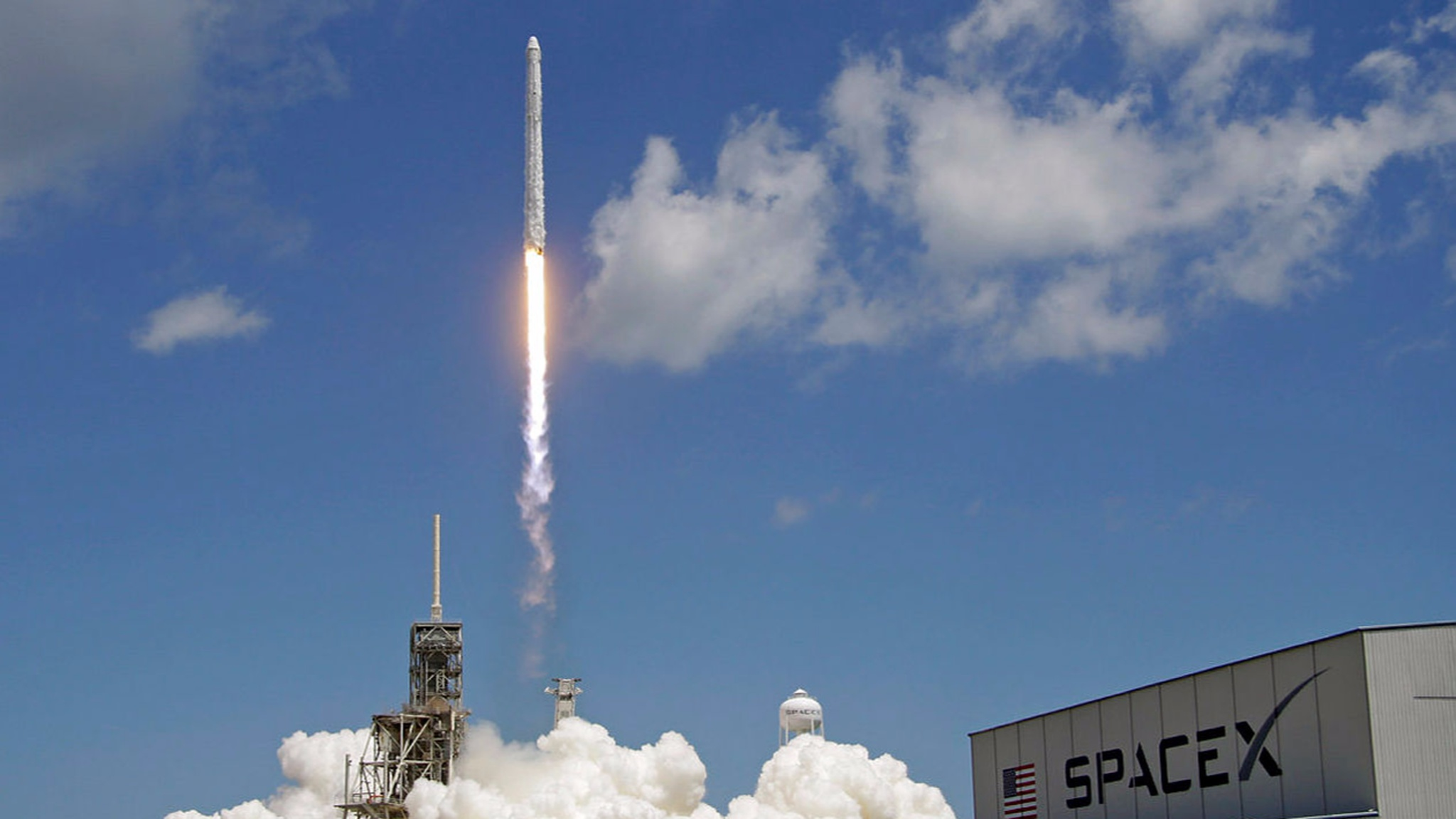 Ready for a SpaceX IPO? | FT Alphaville